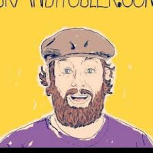 Comedy Show: Brandt Tobler (FREE)