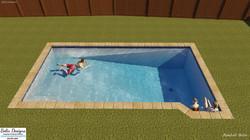 Backyard Fun - #6