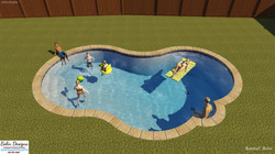 Backyard Fun - #5