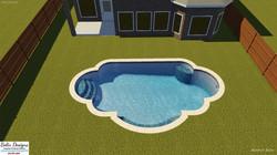 Backyard Fun - #12