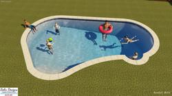 Backyard Fun - #2