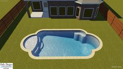 Backyard Fun - #11