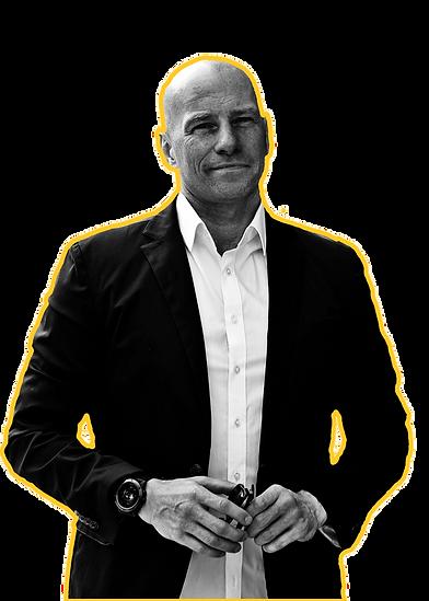 Michael Schellnegger, Gründer und Inhaber von Der Pinguin - Werbeagentur