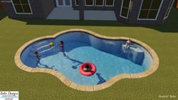 Backyard Fun - #8
