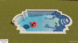 Backyard Fun - #3