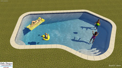 Backyard Fun - #4
