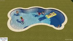 Backyard Fun - #1