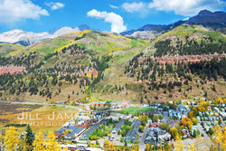The Artistry Of Telluride