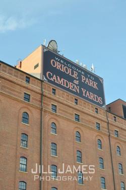 Camden Yards (V)