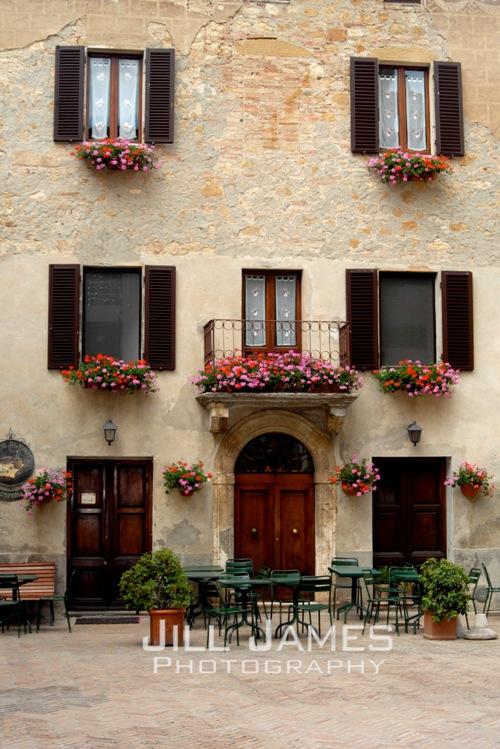 Tuscan Hotel