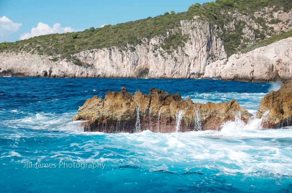The Beautiful Trip To Capri