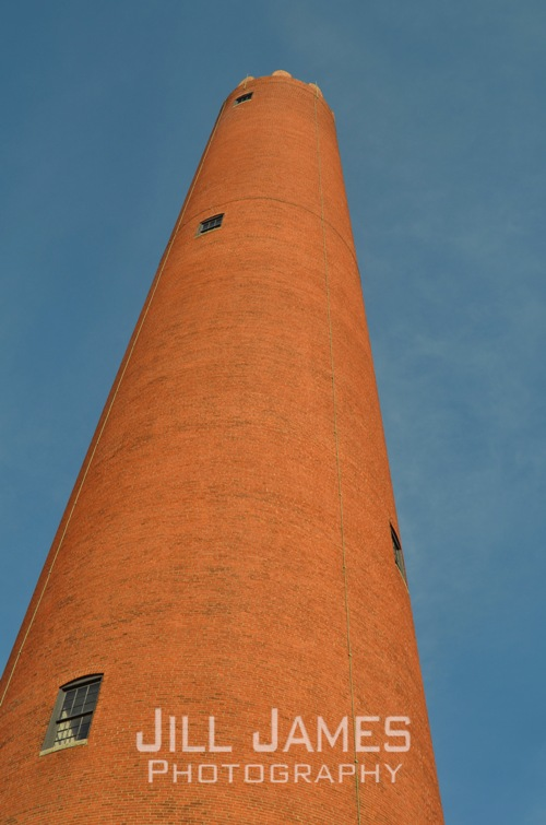 The Shot Tower