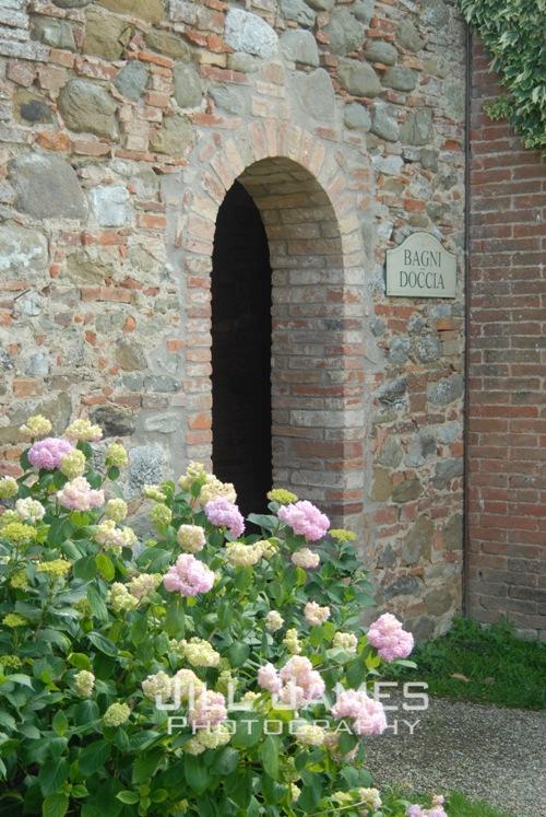 Tuscan Bath House