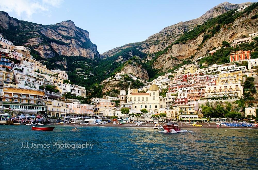 Coming Back To Positano - Amalfi Coast