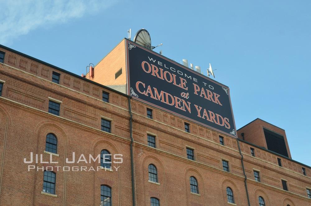 Camden Yards (H)