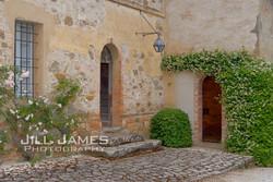 Tuscan Home