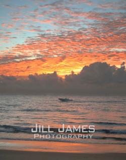 Opulent Sunrise