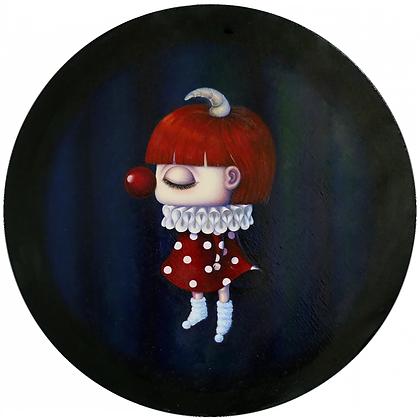 独角娃娃·剧场Young Cheung  One-horned doll - THEATER