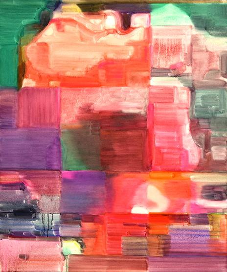 2命中2020oil on canvas60.5×73cm.jpg