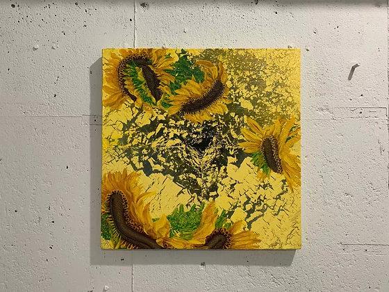 「Strange Flower 20-06」