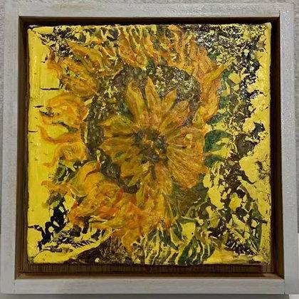 「Strange Flower 20-01」