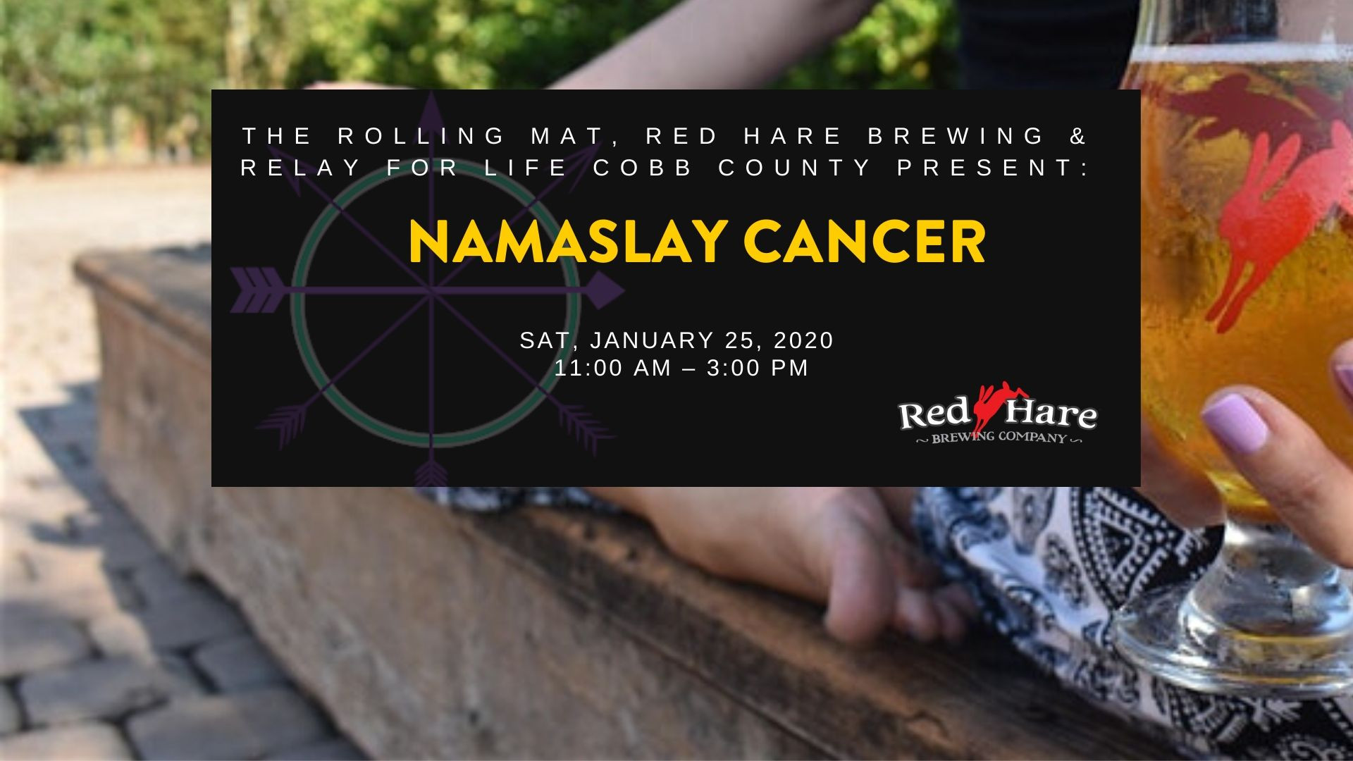 NamaSLAY Cancer