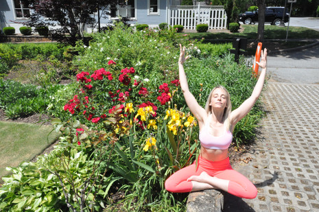 Ready to Grow your Yoga Business?