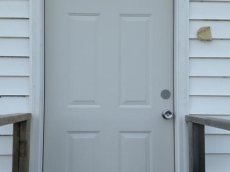Walk Door