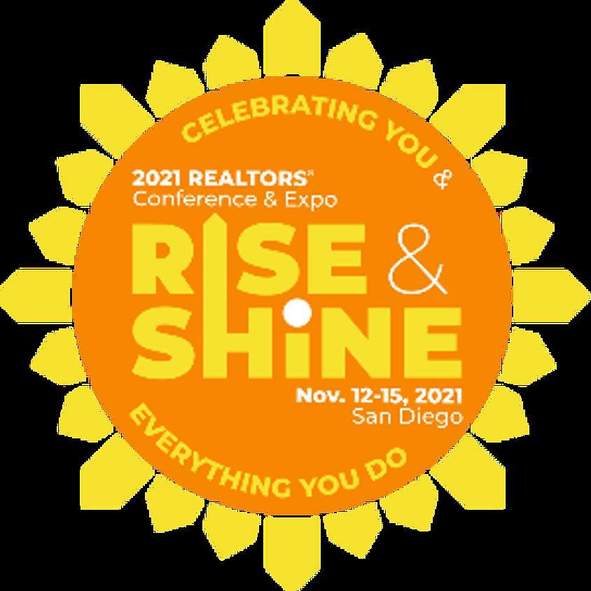 NAR's November 12-15 at the REALTORS® Conference & Expo