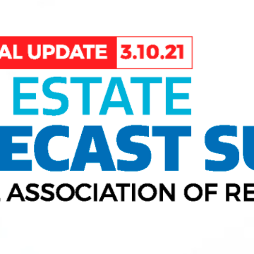 NAR REAL ESTATE FORECAST SUMMIT