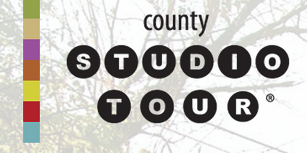 County Studio Tour