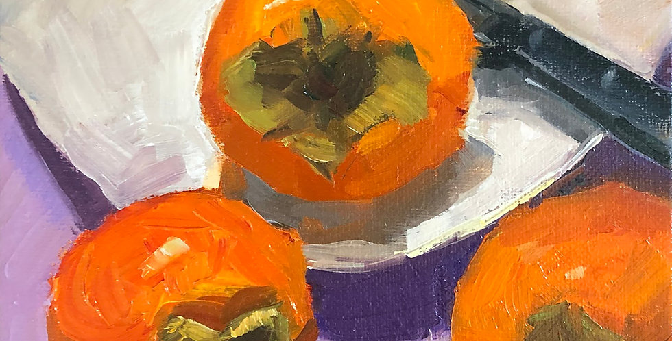Persimmon Party