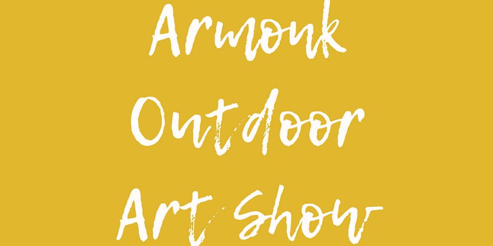 Armonk Outdoor Artshow