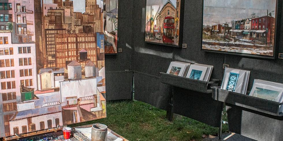 41st Annual Long's Park Art Festival
