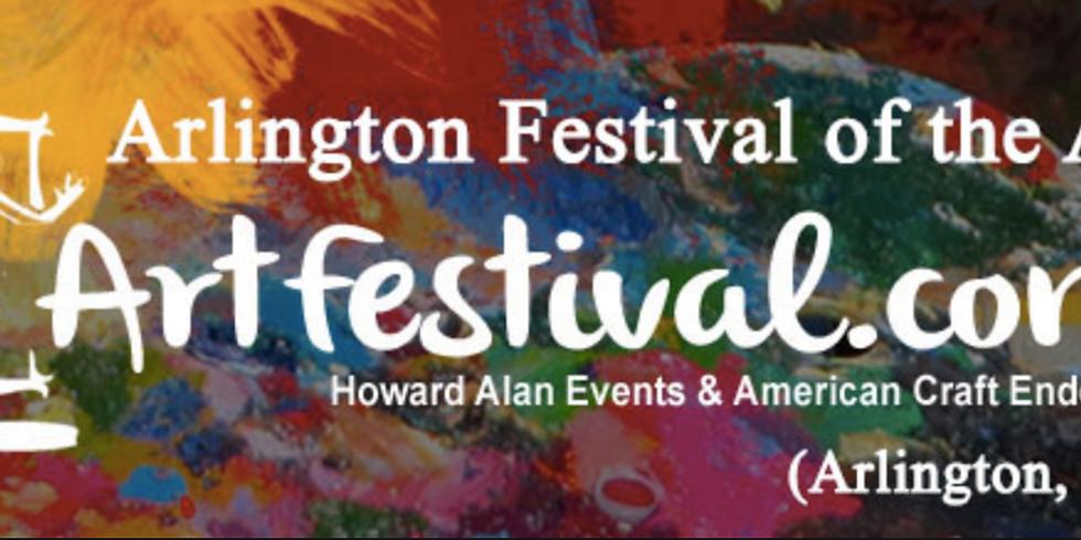 Arlington Festival of the Arts