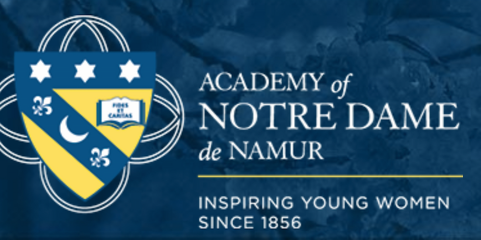 Academy of Notre Dame 2019 Fine Art Show and Sale