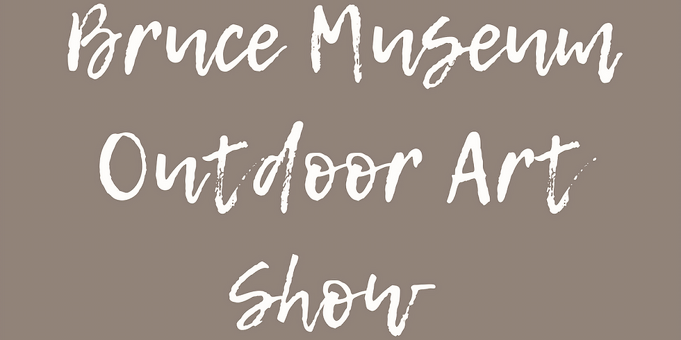 Bruce Museum Fine Art Show 2018