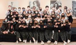 Tau Class Fall 20 Present