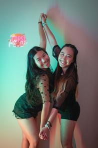 Tiffany & Mandy   Fall 2021 Rush