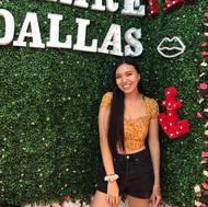 "Amy ""Mulan"" Pham Fall 2019 Biology Pre-Med Oklahoma City, OK"