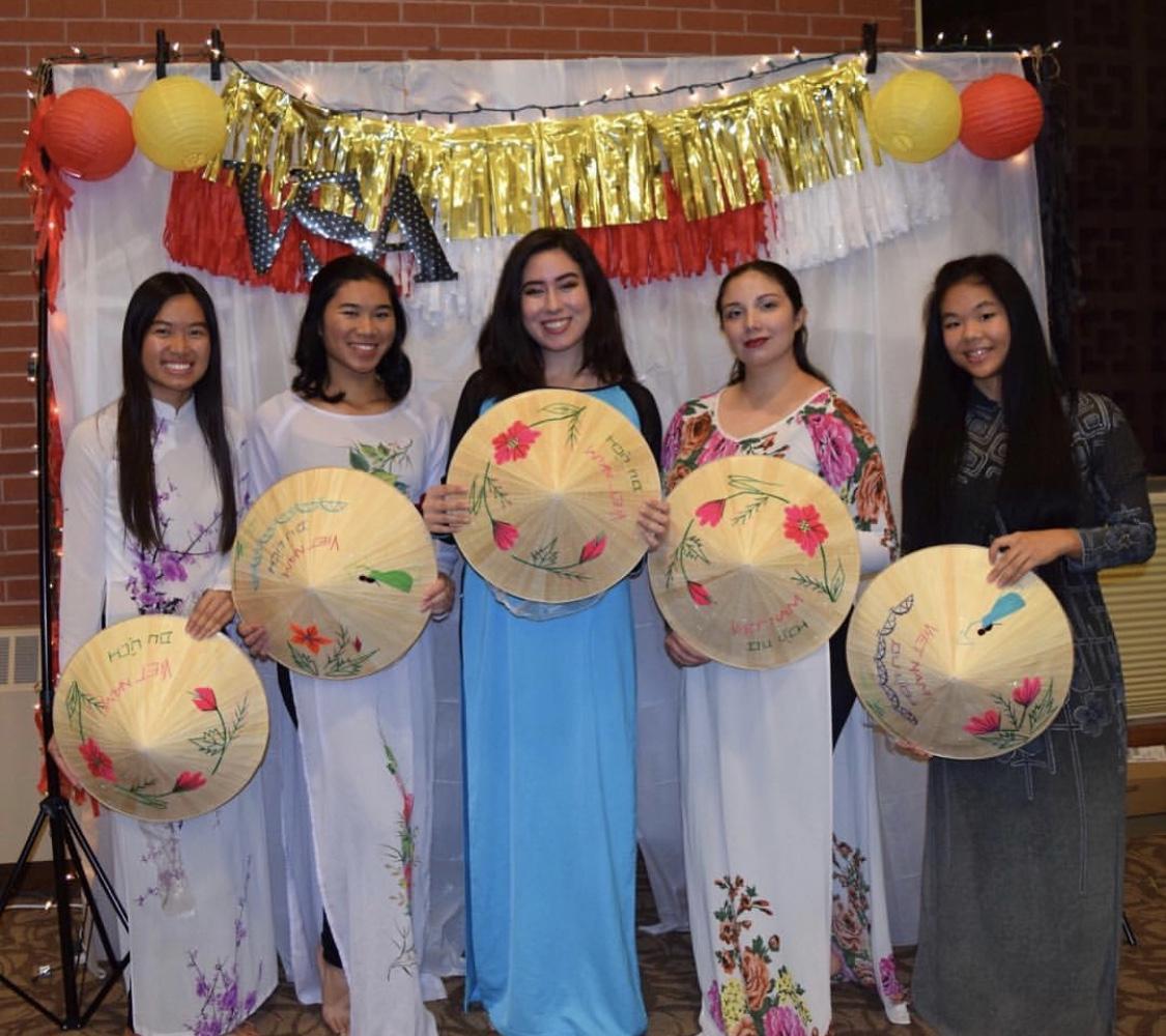 VSA Lunar Moon Celebration 2018