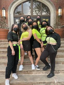 K-Night Boy Group 2021