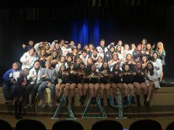 Rho Class Present 2019