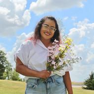 "Emily ""Sweet Pea"" Sandoval Spring 2018 International Studies Oklahoma City, OK"