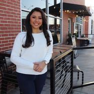 """Lauren """"Lula"""" Salazar Spring 2020 Psychology, Pre-Med  Tulsa, OK"""