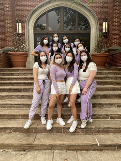 K-Night Girl Group 2021