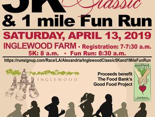 Inglewood Classic 5K and Fun Run