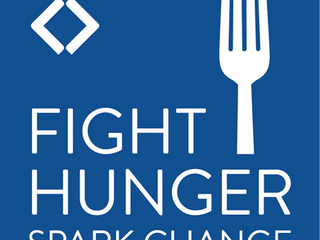 Walmart, Sam's Club and Feeding America® Launches the Fight Hunger. Spark Change. Campaign