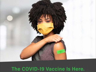 COVID VACCINES AVAILABLE at Food Bank of Central Louisiana Mobile Distribution Sites Beginning May 6
