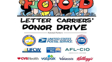 Letter Carriers' Donor Drive